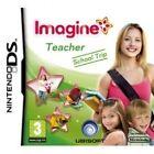 Imagine: Teacher School Trip (Nintendo DS, 2009) - European Version