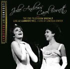 Julie Andrews and Carol Burnett:The CBS Television von Carol Andrews Julie And Burnett (2012)
