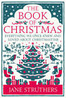 The Book of Christmas by Jane Struthers (Hardback, 2012)