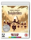 Knightriders (Blu-ray and DVD Combo, 2013, 2-Disc Set)