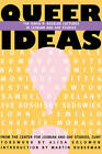 Queer Ideas: The David R. Kessler Lectures in Lesbian and Gay Studies by Feminist Press at The City University of New York (Paperback, 2003)