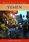 Yemen by ABC-CLIO (Hardback, 2013)