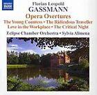 Florian Leopold Gassmann - : Opera Overtures (2009)