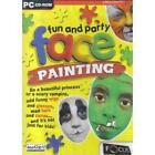 Fun and Party Face Painting (PC, 2000)