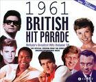 Various Artists - 1961 British Hit Parade, Pt. 2 (April-September, 2012)