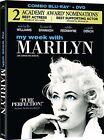 My Week With Marilyn (Blu-ray/DVD, 2012, Canadian)