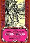 The Merry Adventures of Robin Hood by Howard Pyle (Paperback, 1969)