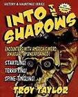 Into the Shadows by Troy Taylor (Paperback, 2002)