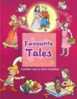 Favourite Tales by Sterling Publishers Pvt.Ltd (Hardback, 2011)