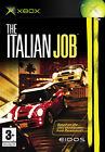 The Italian Job (Microsoft Xbox, 2003, DVD-Box)