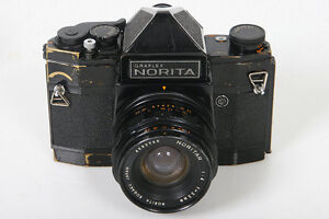 Graflex-Norita-66-Camera-with-Noritar-55mm-f4-lens