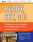 Ready, Set, Go! : The Resource Guide for Opening, Remodeling, and Running a Successful Beauty Salon by Jeff Grissler and Eric Ryant (2011, Paperback)