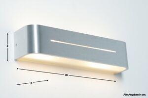 Lampada da parete alluminio applique da ingresso moderno lampadario