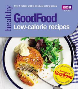 Good-Food-Low-calorie-Recipes-Good-Food-Series-by-Cook-Sarah-Paperback-Book