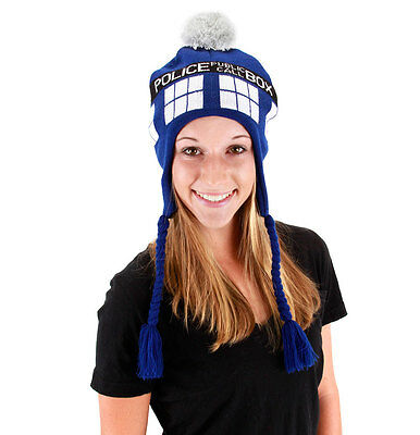 Doctor Who Tardis Lap Lander Officially Licensed