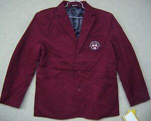 Harvard University Dinner Jacket - Cotton with Satin Lining - Stall & Dean - NWT