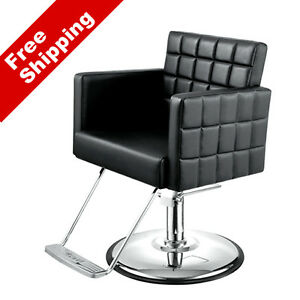 Ags beauty new mosaic salon styling chair barber chair for New salon equipment