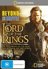 National Geographic - Beyond The Movie - Lord Of The Rings (DVD, 2012)