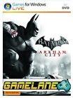 Batman: Arkham City (PC, 2011) - European Version