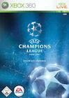 UEFA Champions League 2006-2007 (Microsoft Xbox 360, 2007, DVD-Box)