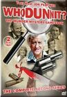 Whodunnit - Series 2 - Complete (DVD, 2012, 2-Disc Set)