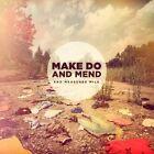 End Measured Mile von Make Do And Mend (2011)