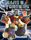 Mix and Match by David Roe and Reader's Digest Editors (2007, Board Book)