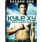 Kyle XY - The Complete First Season: Declassified (DVD, 2007)