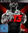 WWE '13 (Sony PlayStation 3, 2012)