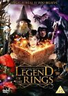 Max Magician And The Legend Of The Rings (DVD, 2012)