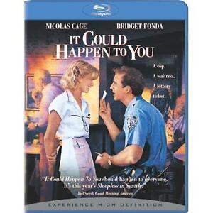 It-Could-Happen-to-You-Blu-ray-Disc-2009-Brand-New-Sealed