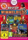 Best Of Wimmelbild Vol. 5 (PC, 2012, DVD-Box)