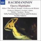 Sergey Rachmaninov - Rachmaninov: Opera Highlights (2006)