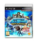 PlayStation All-Stars Battle Royale (Sony PlayStation 3, 2012) - European Version