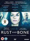 Rust And Bone (DVD, 2013)