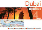 Dubai PopOut Map by Compass Maps (Sheet map, folded, 2013)