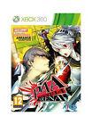 Persona 4 Arena (Microsoft Xbox 360, 2013)