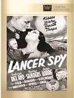 Lancer Spy (DVD, 2012)