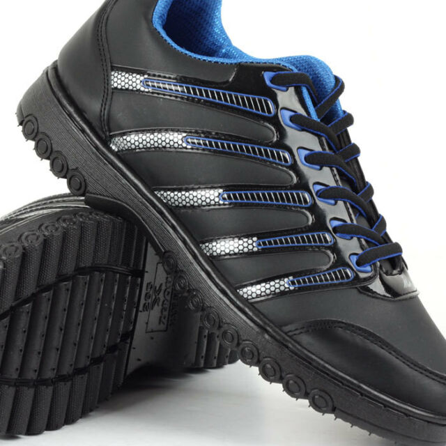 Mesh Trainers Sneakers Athletics Running Shoes Gym Jogging Fitness XZ-305