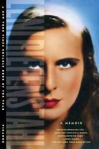 Leni-Riefenstahl-a-Memoir-Riefenstahl-Leni-Used-Good-Book