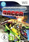 Supersonic Racer (Nintendo Wii, 2012, DVD-Box)