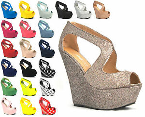 WOMENS-LADIES-FASHION-PLATFORM-PEEP-TOE-WEDGES-EXCLUSIVE-UK-SIZES-3-8