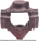 Disc Brake Caliper-Friction Choice Caliper Rear Left Cardone 19-1859 Reman