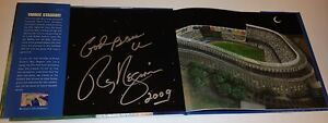 REY-NEGRON-SIGNED-BOOK-ONE-LAST-TIME-NEW-YOUR-YANKEES-FROM-SIGNING-W-COA-NLB