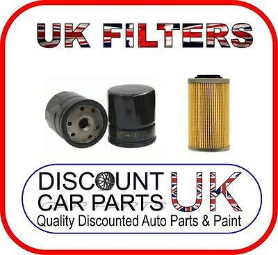 O.E QUALITY OIL FILTER  Vauxhall Astra J (10->) 1.3 CDTi 95 16v 1248cc Diesel