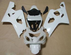 Fairing-Cowl-Bodywork-for-2004-2005-Suzuki-GSXR-600-750-K4-04-05-Unpainted-White