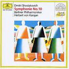 Dmitry Shostakovich - Shostakovich: Symphony No.10 (1990)