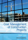 Cost Management of Construction Projects by Donald Towey (Paperback, 2013)