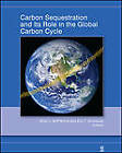 Carbon Sequestration and Its Role in the Global Carbon Cycle by American Geophysical Union (Hardback, 2009)