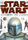 Attack of the Clones® : The Visual DictionaryTM by David West Reynolds (2002, Hardcover)